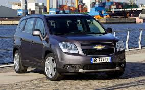 opel orlando chevrolet orlando 2010 wallpapers and hd images car pixel