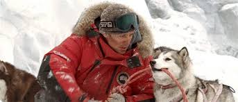 movie review eight below the blade