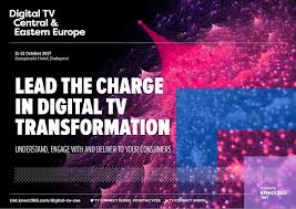 Informa Central Park Digital Tv Central And Eastern Europe Lead The Charge In Digital