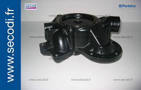 u5mw0192 water pump perkins 4131a048 u4131a044 water pump