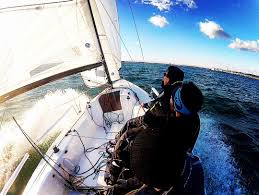 training j70 sailing sailinglife workinprogress bora