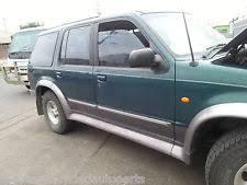 99 ford explorer 2 door 91 97 98 99 00 01 ford explorer l rear door vent glass ebay