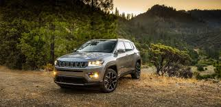jeep compass sport 2017 new 2017 jeep new compass for sale near erie pa jamestown ny