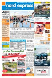 Wetter Bad Segeberg Nord Express Segeberg By Nordexpress Online De Issuu