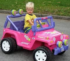 driving barbie car hit dwi