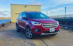 ford escape 2017 ford escape titanium ecoboost 2 0 u2013 simply the best