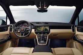 latest porsche latest updates in the new porsche cayenne the sportscar shaming