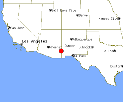san jose state map duncan duncan profile duncan az population crime map