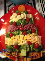christmas tree veggie u0026 cheese tray i u0027d use yellow pepper or