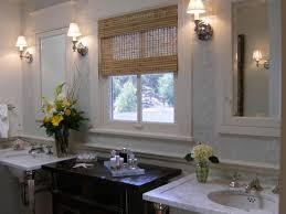 Bathroom Blind Ideas by Traditional Home Bathroom Ideas Video And Photos