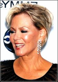 cute hairstyles for women over 50 short hairstyle thick hair