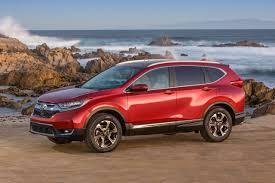 types of suvs 2017 honda cr v suv pricing for sale edmunds