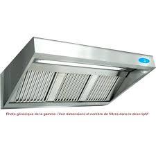 ventilation hotte cuisine hotte cuisine professionnelle 500 x 500 hotte ventilation cuisine