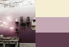 Bedrooms Painted Purple - how to paint ombre walls graham u0026 brown