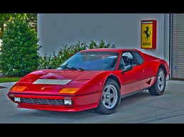 first ferrari 1984 ferrari 512i berlinetta boxer the first ferrari i fell in