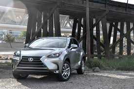 lexus nx 300h electric range first drive 2015 lexus nx300h six speed blog
