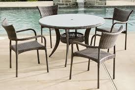 Alfresco Home Outdoor Furniture by Alfresco Home 43 1307 Tutto Wicker 48