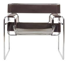 superb early original knoll gavina wassily chair by marcel breuer