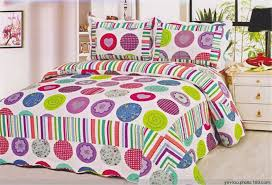 100 cotton bright color comforter sets hotel plain printed