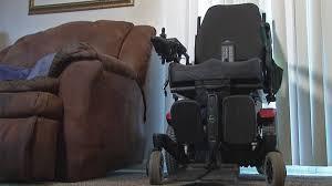Power Chair Companies Need Help Better Call Jackson Nbc4i Com