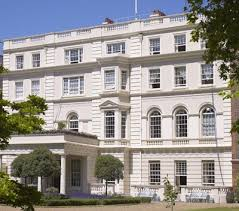 where does prince charles live royal real estate clarence house camilla and cornwall
