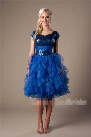 online get cheap blue juniors prom dresses aliexpress com