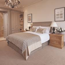 Luxury Fitted Bedroom Furniture Quirky Painted Wardrobes With Built In Bookcase Hiding Storage