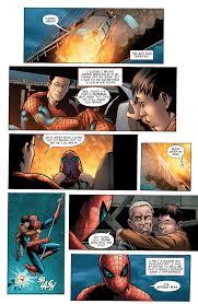 amazing spider man movie adaptation 2 2 marvel comics