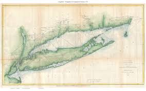 Old Map New York City by Old Maps Of Long Island New York