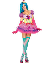 cupcake cutie costume leg avenue 85021