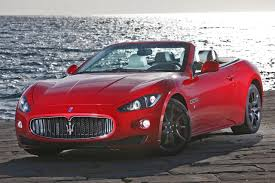 maserati gransport 2015 2015 maserati granturismo convertible information and photos