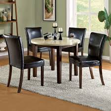 Dining Room Table Candle Centerpieces by Dining Table Candle Centerpiece Brown High Gloss Finis Table