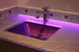 bathroom led lighting ideas bathroom lighting ideas with inspired led lights