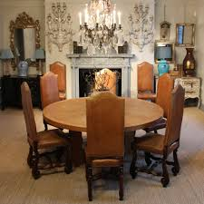 Spanish Style Dining Room Furniture Furniture Outstanding Spanish Leather Dining Chairs We Are