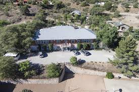 bisbee bed and breakfast aerial view of the schoolhouse b b picture of school house inn