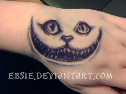 cheshire cat by ebsie on deviantart