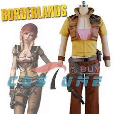 Borderlands Halloween Costume Popular Costume Borderlands Buy Cheap Costume Borderlands Lots