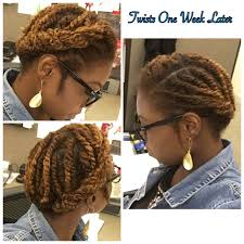 updo hairstyles with big twist flat twist updo on natural hair www touchofheavensalon com