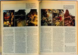 Magazine Usa Archaeology Geographical Asia U2013 John Everingham