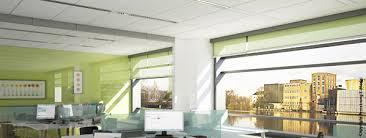 faux plafond bureau plafonds de bureaux sur montpellier ab structures