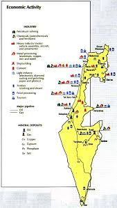 Map Of Israel In Jesus Time Download Free Israel Maps