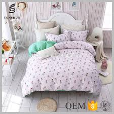 Flower Decoration For Bedroom Flower Fabric Painting Designs Cotton Bed Sheets Flower Fabric