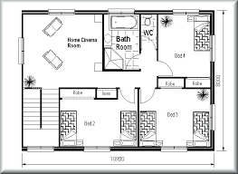 how to design a floor plan floor plan of small house house plans for small homes best of
