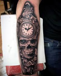 Forearm Tattoo Ideas For Men 90 Filigree Tattoos For Men Ornamental Ink Design Ideas