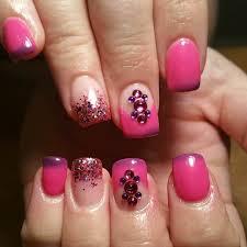 nail art design pink image collections nail art designs