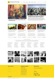 news portal responsive wordpress theme 48923