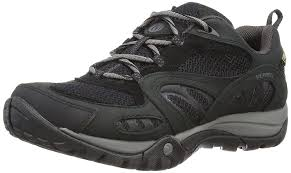 merrell womens boots sale merrell s azura tex low rise hiking shoes sports