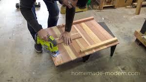 Homemade Modern by Homemade Modern Ep112 Diy Wood Fired Tub