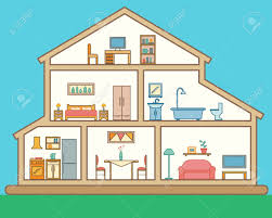 house clipart vector u2013 cliparts