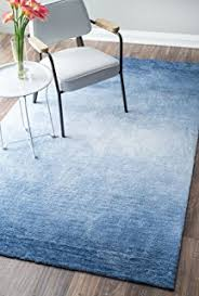 Green Ombre Rug Amazon Com Nuloom Handmade Soft And Plush Ombre Shag Area Rugs 8